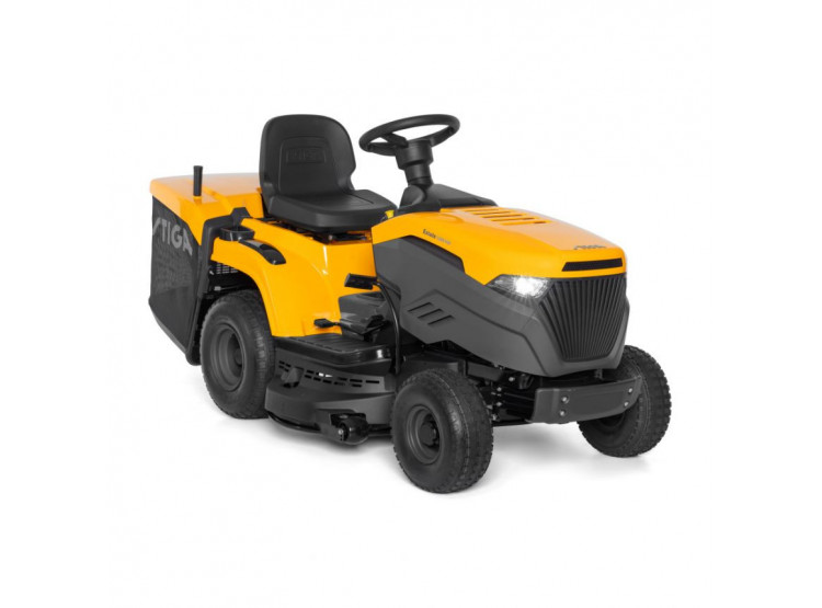 STIGA Estate 3398 HW zahradní traktor