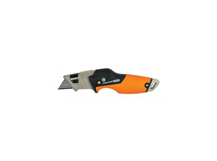 Fiskars CarbonMax 1027224 univerzální nůž skládací