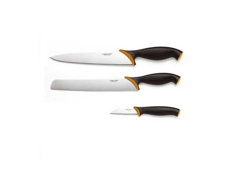 Fiskars Startovací sada nožů FF 102540