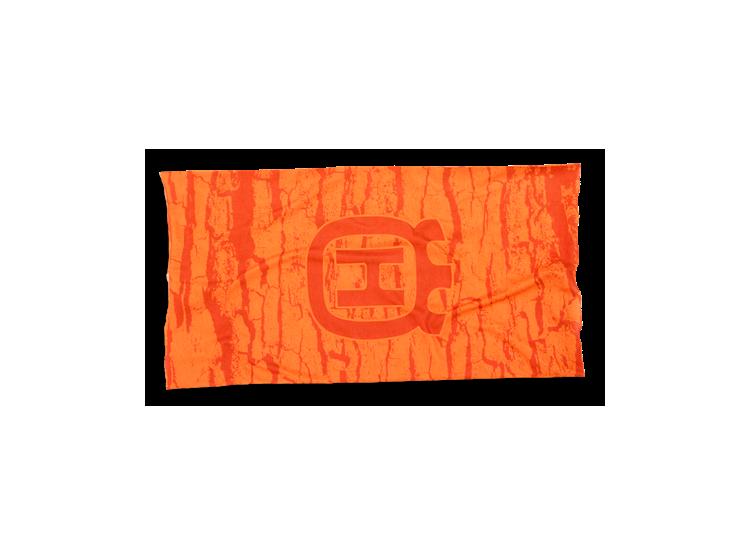 Husqvarna Multifunkční šátek oranžový