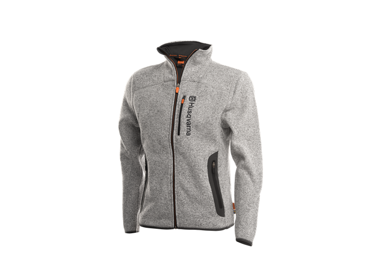 Husqvarna Bunda fleece