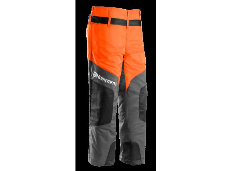 Husqvarna Protipořezové kalhotové návleky