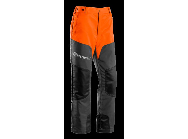 Husqvarna Classic kalhoty do pasu