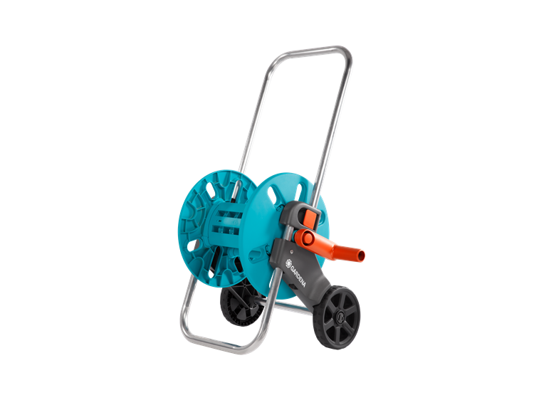 GARDENA Vozík na hadici AquaRoll S 18500-20