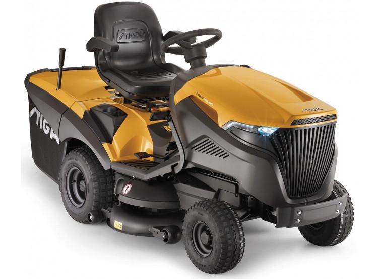 Stiga Estate 7102 HWSY Kawasaki zahradní traktor
