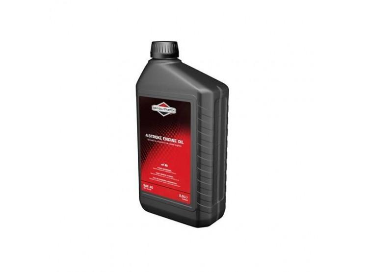 BRIGGS & STRATTON 4T SAE 30 2,0 L 100008E olej motorový