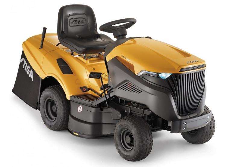 Stiga Estate 5092 HW zahradní traktor