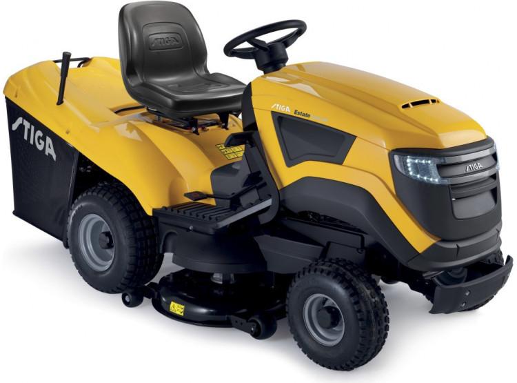 Stiga Estate 7122 HWS zahradní traktor