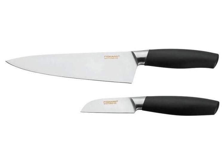 Fiskars Sada dvou nožů FF+ 1016005