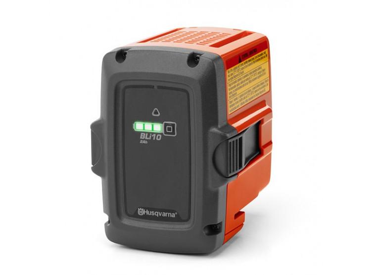 Husqvarna BLi 10 akumulátorová baterie