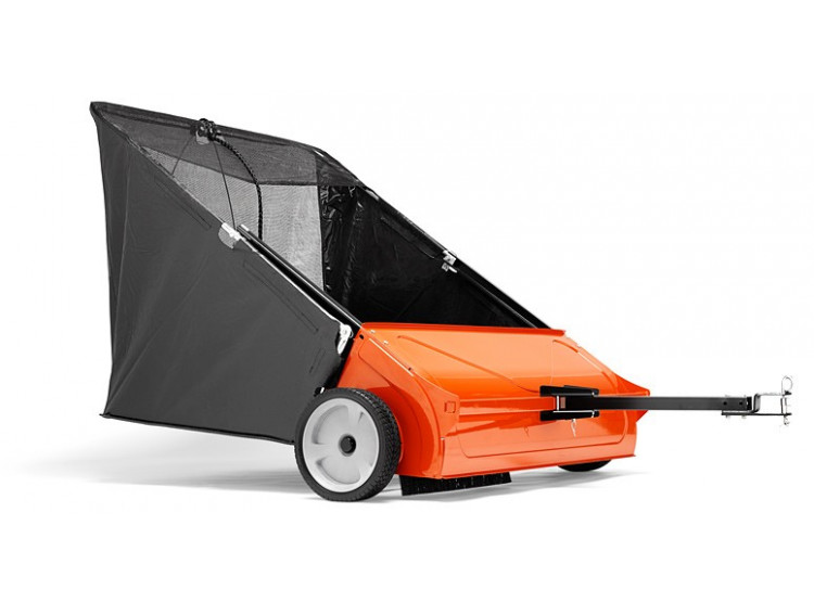Husqvarna Sweeper sběrný vozík na trávu