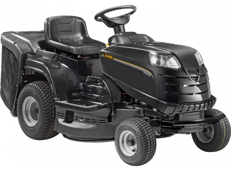 AGAMA BT 98 HCB zahradní traktor