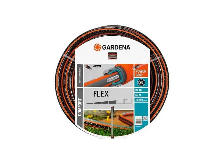 "GARDENA Hadice FLEX Comfort, 19mm (3/4"")/50m 18055-20"