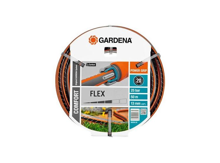 "GARDENA Hadice FLEX Comfort, 13mm (1/2"")/50m 18039-20"