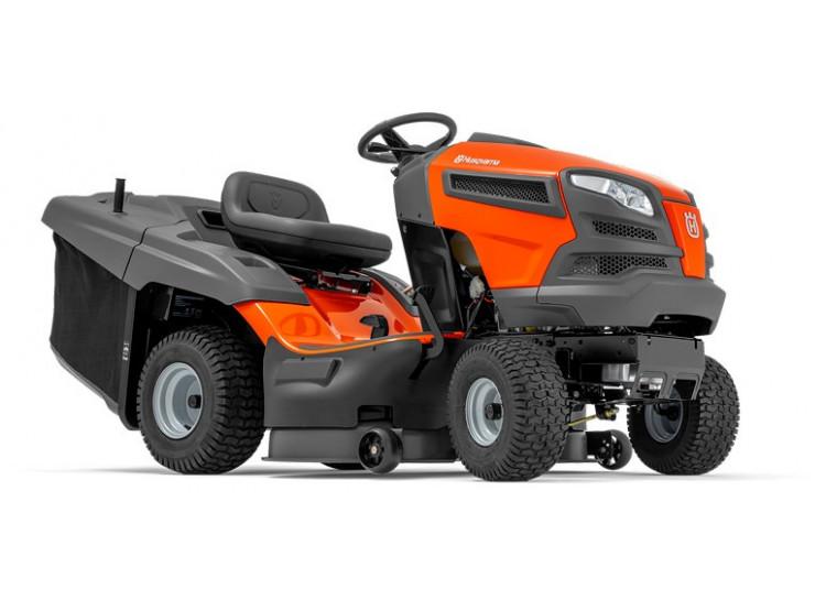 Husqvarna TC 139T zahradní traktor