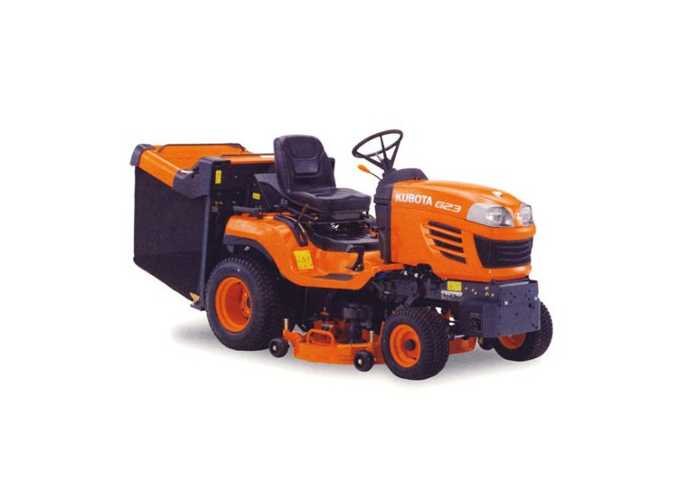 Kubota G 23 LD traktor