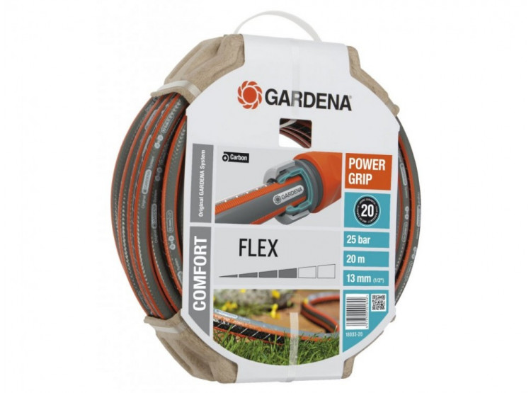 "GARDENA Hadice Flex Comfort 13mm (1/2"")/20m 18033-20"