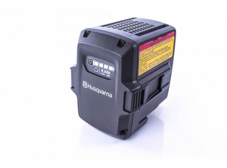 Husqvarna BLi 80 akumulátorová baterie