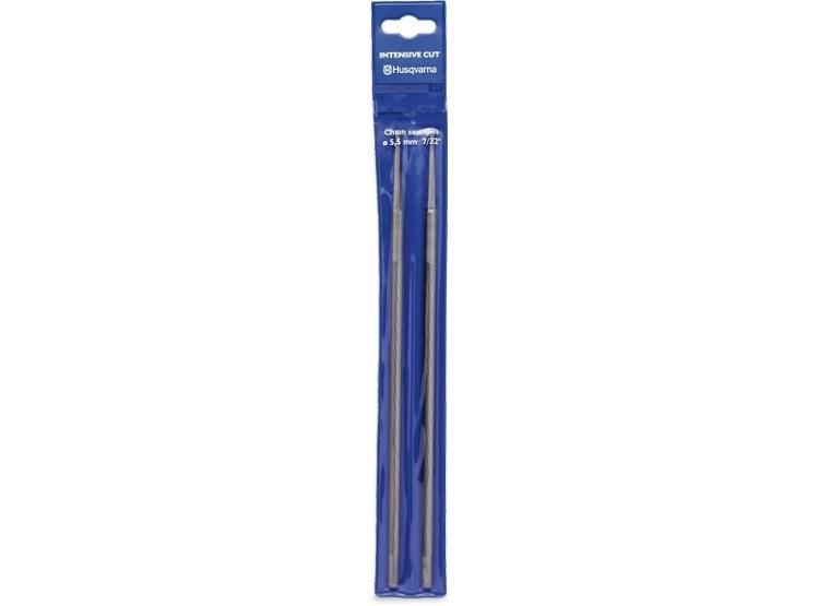 Husqvarna Kulatý pilník 5,5 mm