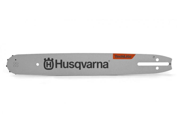 """Husqvarna 14"""", 3/8"""", 1,3mm, TechLite, malé uchycení vodící lišta"""