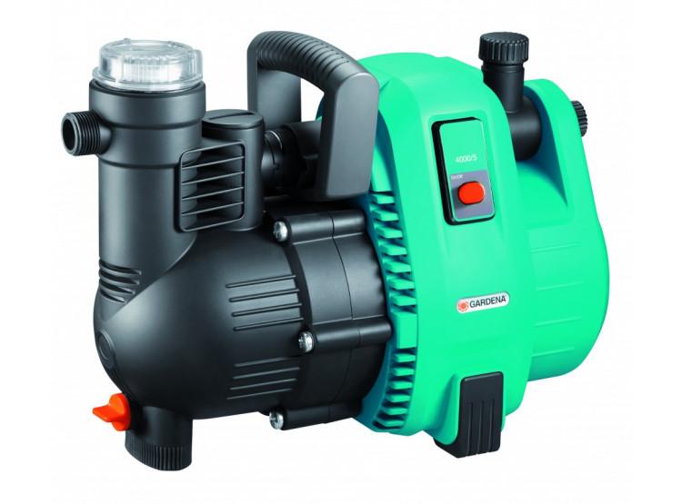 GARDENA 4000/5 Comfort 1732-20 zahradní čerpadlo
