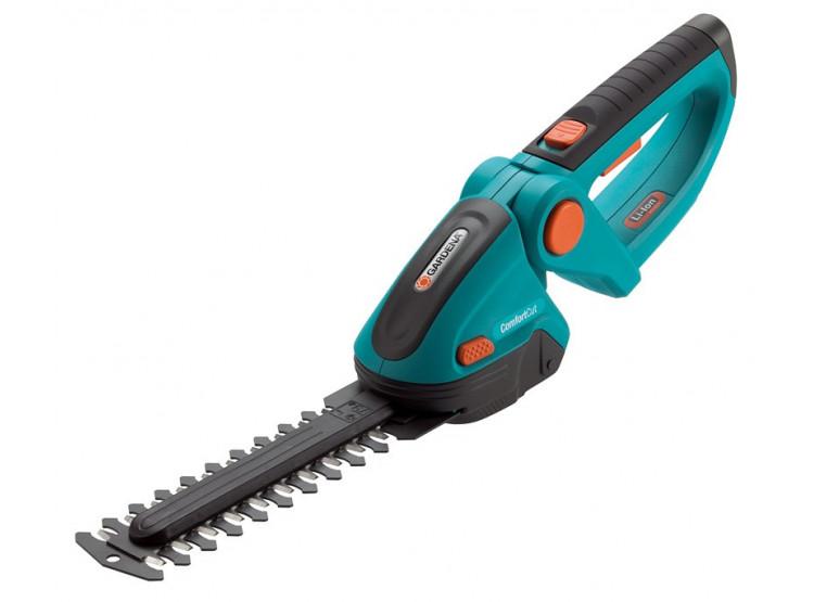 GARDENA ComfortCut 9857-20 aku nůžky na trávu a keře
