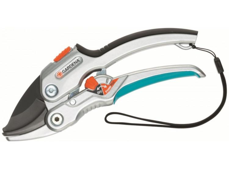 GARDENA SmartCut Comfort 8798-20 ráčnové nůžky