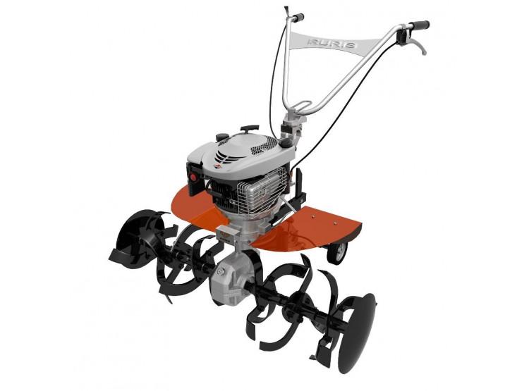 Motor Jikov Ruris Sprint 650L kultivátor