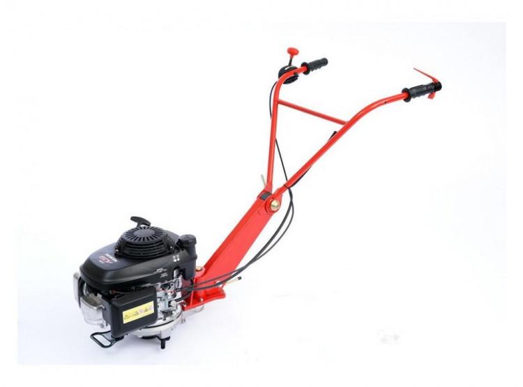 Motor Jikov Green 1453 + vyklápěcí kleče