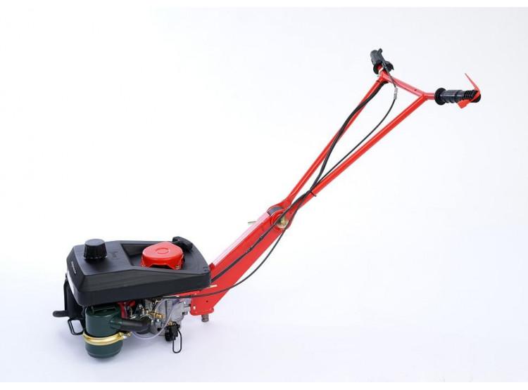 Motor Jikov Green 1447 + luční kleče