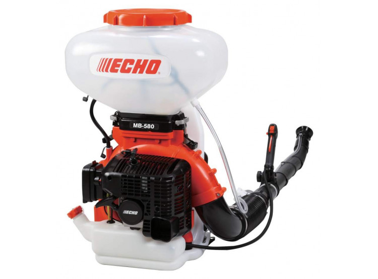 ECHO MB-580 rosič
