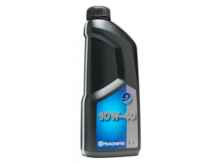 Husqvarna Motorový olej SAE 10W/40 - 1,4L