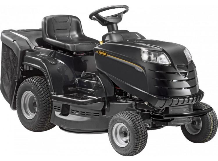 AGAMA BT 84 HCB zahradní traktor