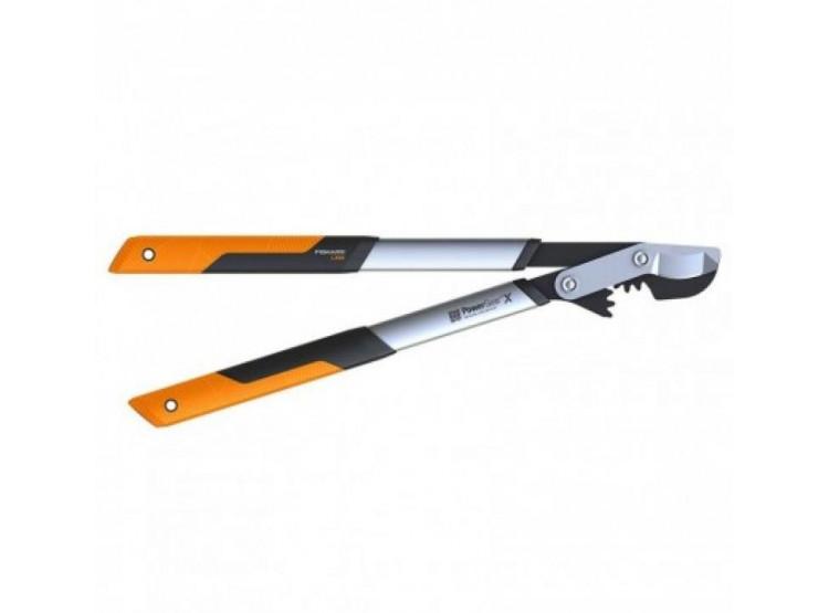 Fiskars Nůžky na silné větve PowerGearX dvoučepelové M 112390
