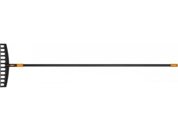 Fiskars Hrábě univerzální Solid, s násadou 135066