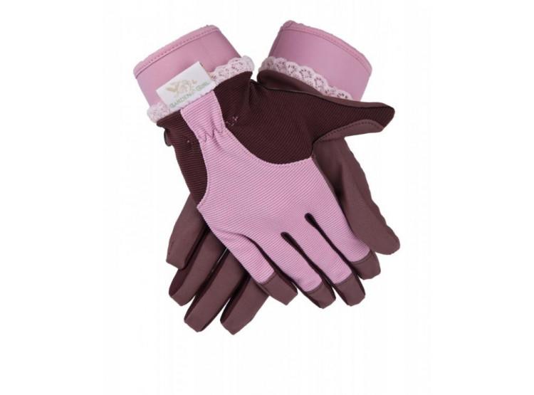 GardenGirl Zahradnické rukavice