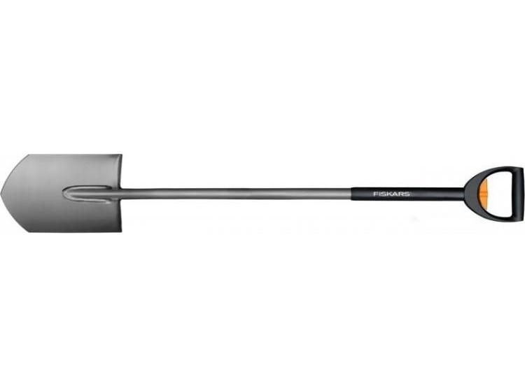 Fiskars Rýč SmartFit teleskopický, špičatý 131300
