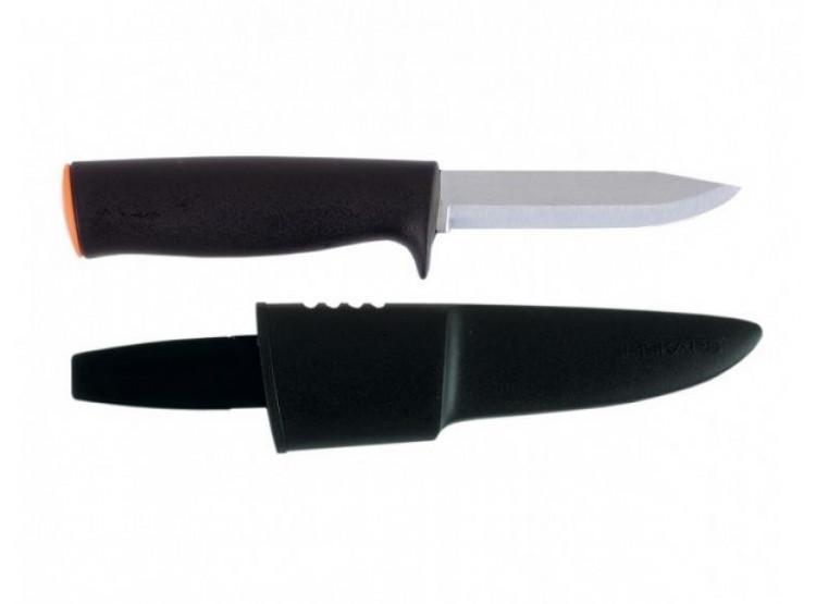 Fiskars Nůž univerzální K40 125860