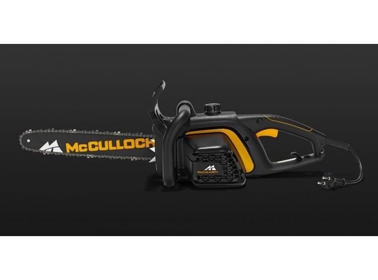 McCulloch CSE 2040S elektrická pila