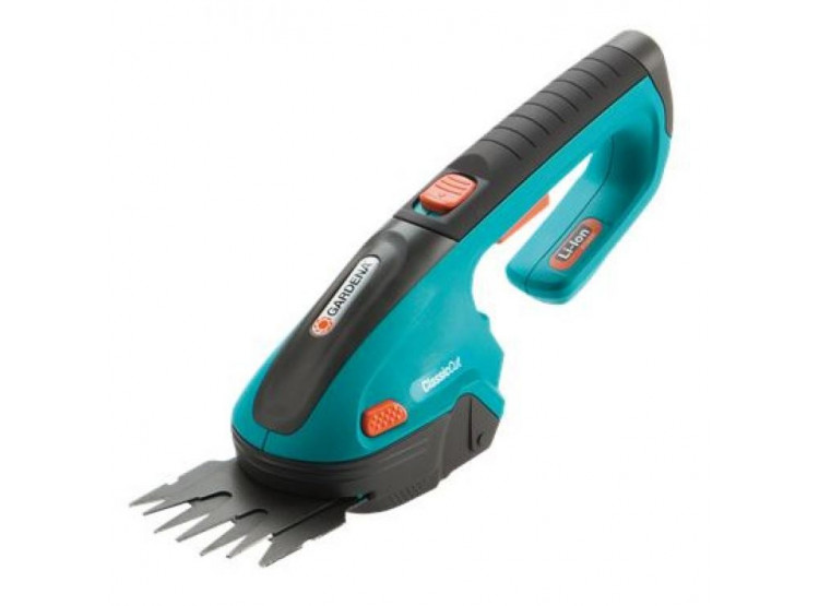 GARDENA ClassicCut 9853-20 akumulátorové nůžky na trávu
