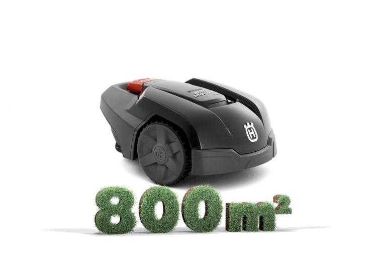 Husqvarna AUTOMOWER 308 NEDODÁVÁ SE robotická sekačka
