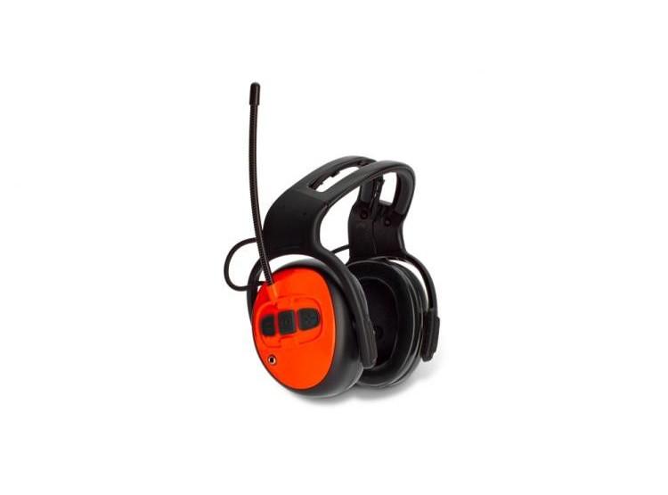 Husqvarna chrániče sluchu s rádiem FM