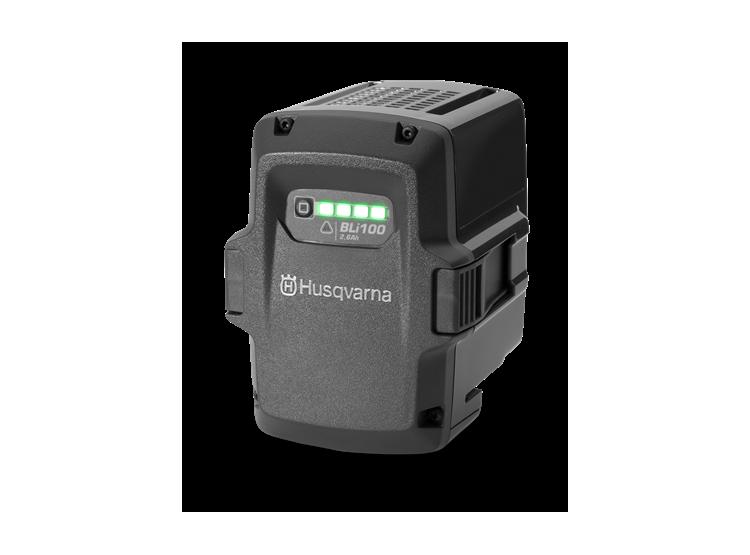 Husqvarna BLi 100 akumulátorová baterie