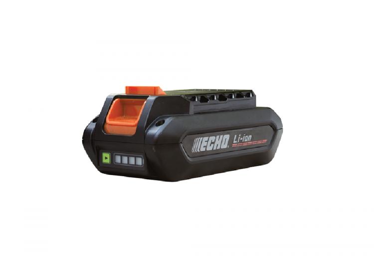 ECHO LBP 560-100 2Ah baterie