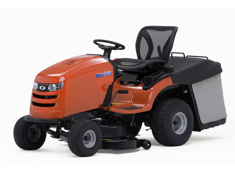 Simpilcity SRD 200 zahradní traktor