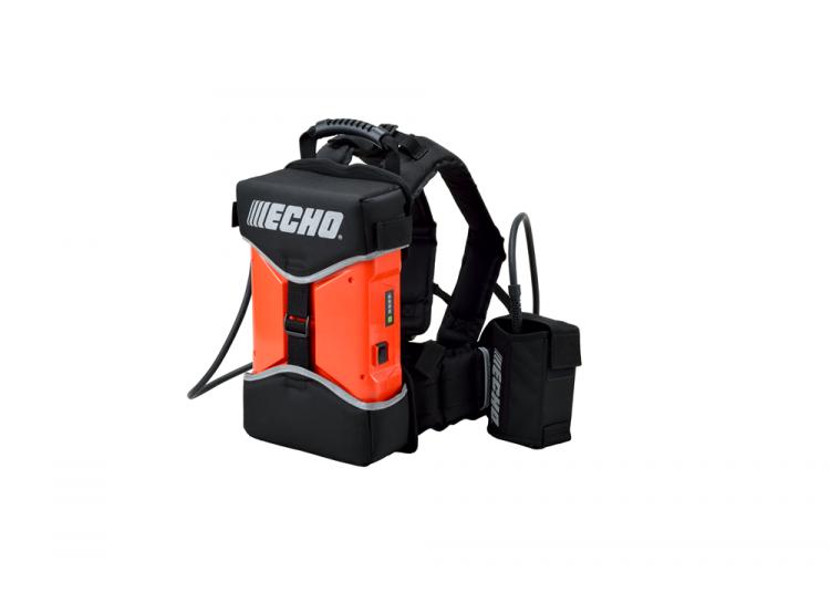 ECHO LBP 560-900 16Ah zádová baterie