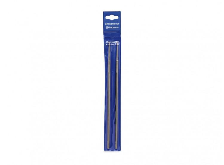 Husqvarna Kulatý pilník 4,8 mm