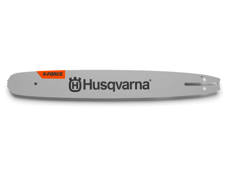 "Husqvarna X-Force 15"" / .325"" / 1,3 mm vodící lišta"