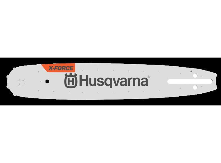 "Husqvarna 3/8"" MINI, 1,1 mm, 12"" vodící lišta"