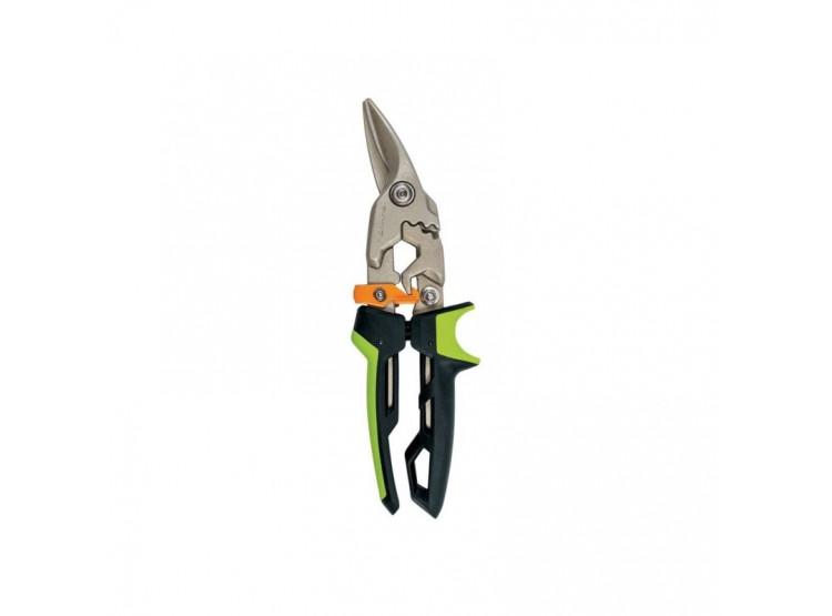 Fiskars PowerGear nůžky na plech, pravé 1027208